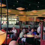 Lunch, Dinner, Brunch and Late Night dining at Lucky 32 Southern Kitchen in Cary