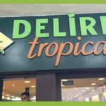 صورة فوتوغرافية لـ Delirio Tropical