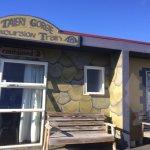 Dunedin Holiday Park Foto