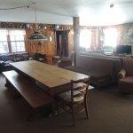 Foto de Turn of River Lodge