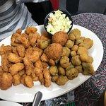 Photo de Kure Beach Diner