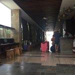 Grand Ixora Kuta Resort Foto