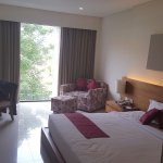 Foto de Taksu Sanur Hotel