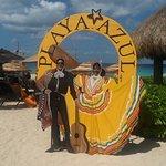 Photo of Playa Azul Golf, Scuba, Spa
