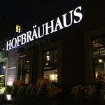 Hofbräuhaus Newport.