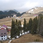 To the Bucegi Mountains