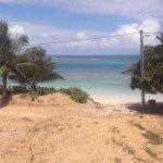 Vista de Playa Flamenco