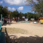 ZOna de Playa Flamenco