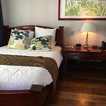 Foto de Royal Palm Hotel Galapagos