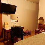 Habitación comodo, ventilada y amplia