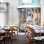 Eastbank Cafe Bar Pizzeria