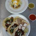 Delicias de Sanchez Mexican Food