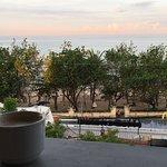 Maharani Beach Hotel Resmi