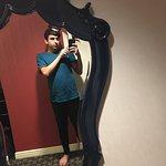 cool mirror!