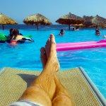 Foto de Dreams Huatulco Resort & Spa