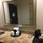 Foto de Hampton Inn & Suites Tampa Northwest Oldsmar