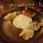 Photo de Den Lille Fede Restaurant