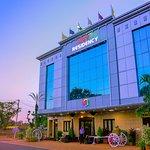 Hotel MVV Residency