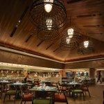 Cafe TATU Indoor Dining