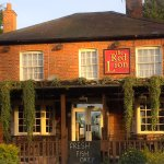Red Lion at Knotty Green