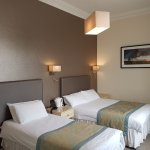 Family Room 2 Bed ( Sleeps 3)