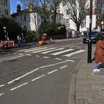 Photo de Abbey Road