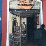Photo of Cantina Machito