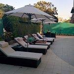 Gateway Hotel at Akota Gardens Vadodara Foto