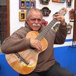 Humberto, Mexican balladeer extraordinaire!!