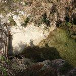 Photo of Adonis Baths Water Falls