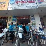 VIETCORAL TOURIST | VIETNAM EASY RIDER