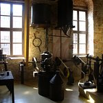 Photo of Olive-press Museum of Archipelagos Society