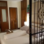 Sweet Suite with garden terrace