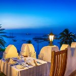 Lulu Restaurant ... Every Hotel's greatest assets are its customers, because without customers t