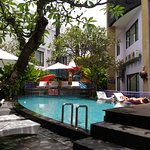 Photo of Kuta Central Park Hotel