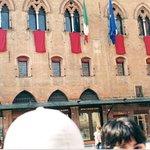Piazza Maggiore - Bologna.