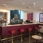 Hotel Bristol Milano Aperitivo nell'America Bar
