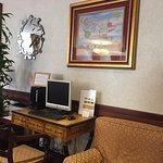 Hotel Bristol Milano PC corner