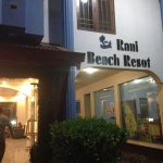 Foto de Rani Beach Resort