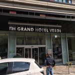 Photo de NH Milano Grand Hotel Verdi