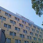 Qubus Hotel (dawny Hotel Kasztelański)