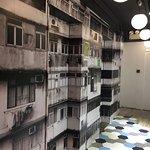 Foto de Yesinn Hotel Yau Ma Tei