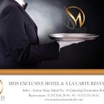 Meis Exclusive Hotel照片