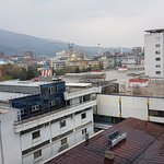 Holiday Inn - Skopje Foto