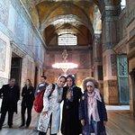 Foto di Basilica e museo di Santa Sofia (Ayasofya)