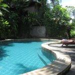 Photo de ONEWORLD retreats Kumara