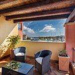 Photo de La Vecchia Fonte Hotel