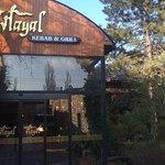 Hayal Restaurant