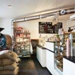 Photo of Barcomi's coffeeroastery