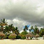 Mchanga Beach Resort Foto